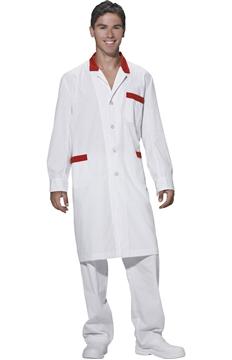 Ρουχα Εργασιας, φορμες εργασιας, στολες  της Μπλούζα κρεοπώλη (ΚΩΔ: 1B104)