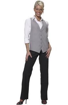 Ρουχα Εργασιας, φορμες εργασιας, στολες  της Γιλέκο unisex με αυξομείωση (ΚΩΔ: 2K102)