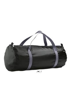 Ρουχα Εργασιας, φορμες εργασιας, στολες  της Μεγάλη εύκαμπτη τσάντα ταξιδιού απο πολυεστέρ 420D (ΚΩΔ:72600)