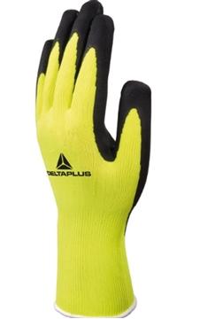 Ρουχα Εργασιας, φορμες εργασιας, στολες  της Γάντια APOLLON Συσκευασία των 10τεμ. (ΚΩΔ:W733)