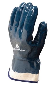 Ρουχα Εργασιας, φορμες εργασιας, στολες  της Γάντια νιτριλίου Συσκευασία των 10τεμ. (ΚΩΔ: NI175)