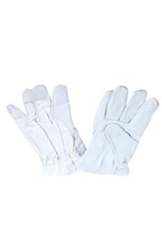 Ρουχα Εργασιας, φορμες εργασιας, στολες  της Γάντια δερματοπάνινα  ΝΑΠΑ  Συσκευασια των 10 τεμ.(ΚΩΔ: 8601-070)