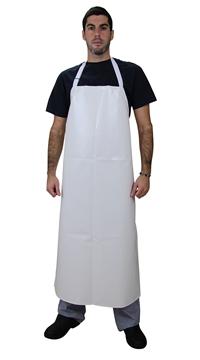 Ρουχα Εργασιας, φορμες εργασιας, στολες  της Ποδιά με στήθος πλαστική ενισχυμένη (ΚΩΔ:1A111A)