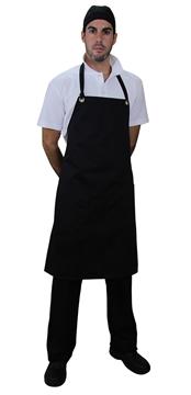 Ρουχα Εργασιας, φορμες εργασιας, στολες  της Ποδιά με στήθος (ΚΩΔ:1A138A)