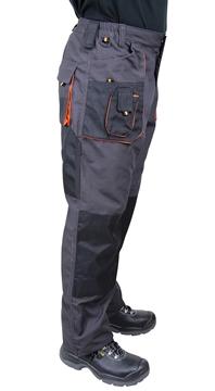 Ρουχα Εργασιας, φορμες εργασιας, στολες  της Παντελόνι εργασίας ενισχυμένο (ΚΩΔ:5221-090)