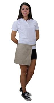 Ρουχα Εργασιας, φορμες εργασιας, στολες  της Ποδιά πολυτσέπη 34x32  (ΚΩΔ:2A1002)