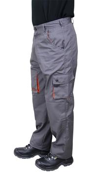 Ρουχα Εργασιας, φορμες εργασιας, στολες  της Παντελόνι εργασίας με πλαϊνές τσέπες  (ΚΩΔ: 5221-100)
