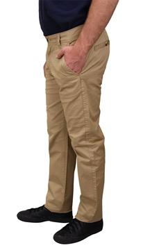 Ρουχα Εργασιας, φορμες εργασιας, στολες  της Παντελόνι θερινό τύπου τσίνος (ΚΩΔ:2T1005)