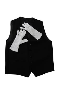 Ρουχα Εργασιας, φορμες εργασιας, στολες  της Γάντια σέρβις (ΚΩΔ:2G135)