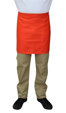 Ρουχα Εργασιας, φορμες εργασιας, στολες  της Ποδιά σέρβις κοντή-προσφορά (ΚΩΔ:1A1011A)