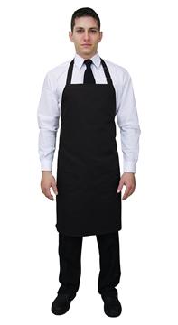 Ρουχα Εργασιας, φορμες εργασιας, στολες  της Ποδιά με στήθος (ΚΩΔ: 1A109)