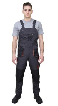 Ρουχα Εργασιας, φορμες εργασιας, στολες  της Φόρμα με ράντες ενισχυμένη (ΚΩΔ: 5112-000)