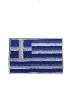 Ρουχα Εργασιας, φορμες εργασιας, στολες  της Σημαία Ελλάδας Μεγάλη (ΚΩΔ.: 1K501)