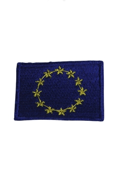 Ρουχα Εργασιας, φορμες εργασιας, στολες  της Σημαία Ευρωπαική Μικρή (Κωδ.: 1K502)