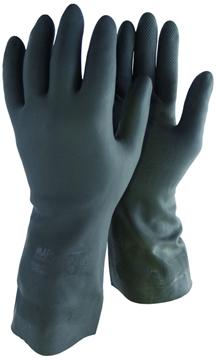 Ρουχα Εργασιας, φορμες εργασιας, στολες  της Γάντια ΜΑΡΑ TECHNI-MIX 415  Συσκευασία 10 τεμ.  (ΚΩΔ:8260-080)