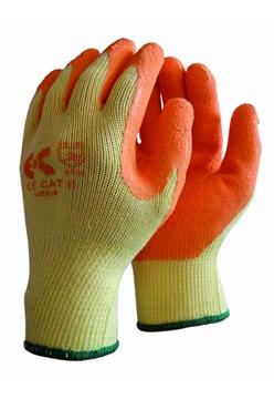 Ρουχα Εργασιας, φορμες εργασιας, στολες  της Γάντια πλεχτά PR  Συσκευασία των 10 τεμ. (ΚΩΔ: 8300-130)