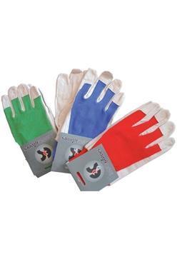 Ρουχα Εργασιας, φορμες εργασιας, στολες  της Γάντια από μικροϊνες   Συσκευασια των 10 τεμ. (ΚΩΔ:8604-071)