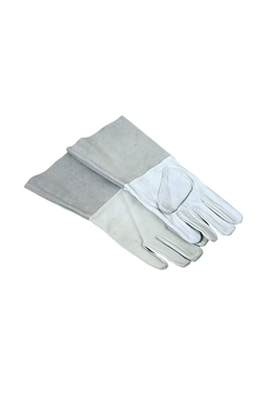 Ρουχα Εργασιας, φορμες εργασιας, στολες  της Γάντια δερμάτινα ARGON  Συσκευασία των 10 τεμ. (ΚΩΔ: 8510-001)