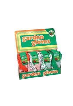 Ρουχα Εργασιας, φορμες εργασιας, στολες  της Γάντια κήπου βαμβακερά (ΚΩΔ:8300-040)
