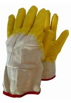 Ρουχα Εργασιας, φορμες εργασιας, στολες  της Γάντια GRIP Συσκευασία των 10 τεμ. (KΩΔ: 8000-061)