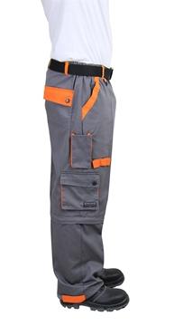 Ρουχα Εργασιας, φορμες εργασιας, στολες  της Παντελόνι - βερμούδα εργασίας (ΚΩΔ:2T144)