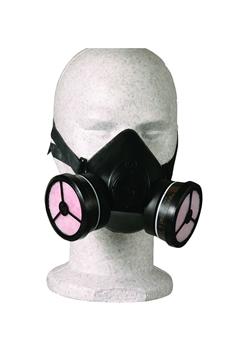Ρουχα Εργασιας, φορμες εργασιας, στολες  της Μάσκα μισού προσώπου POLIMASK Τ100/2 (ΚΩΔ:3101-007)