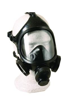 Ρουχα Εργασιας, φορμες εργασιας, στολες  της Μάσκα ολοπρόσωπη C607 TWIN (ΚΩΔ:3102-003)