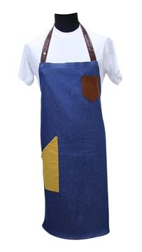 Ρουχα Εργασιας, φορμες εργασιας, στολες  της Ποδιά Τζίν (ΚΩΔ.:1A1537)