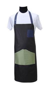 Ρουχα Εργασιας, φορμες εργασιας, στολες  της Ποδιά Τζίν (ΚΩΔ.:1A1540)
