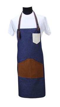 Ρουχα Εργασιας, φορμες εργασιας, στολες  της Ποδιά Τζίν (ΚΩΔ.:1A1541)