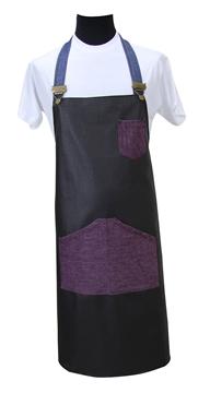 Ρουχα Εργασιας, φορμες εργασιας, στολες  της Ποδιά Τζίν (ΚΩΔ.:1A1544)