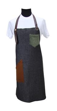 Ρουχα Εργασιας, φορμες εργασιας, στολες  της Ποδιά Τζίν (ΚΩΔ.:1A1552)