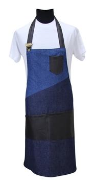 Ρουχα Εργασιας, φορμες εργασιας, στολες  της Ποδιά Τζίν (ΚΩΔ.:1A1553)