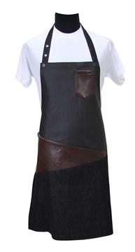 Ρουχα Εργασιας, φορμες εργασιας, στολες  της Ποδιά Τζίν (ΚΩΔ.:1A1556)
