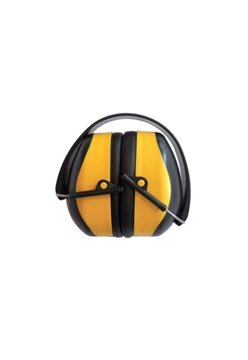 Ρουχα Εργασιας, φορμες εργασιας, στολες  της Ωτασπίδα κίτρινη ERGO-SILENCIO (ΚΩΔ:1400-061)