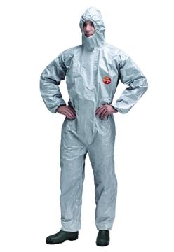 Ρουχα Εργασιας, φορμες εργασιας, στολες  της Στολή προστασίας TYCHEM f (ΚΩΔ:5504-000)