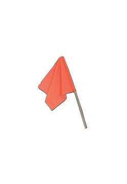 Ρουχα Εργασιας, φορμες εργασιας, στολες  της Σημαία σήμανσης πορτοκαλί (ΚΩΔ:9505-100)