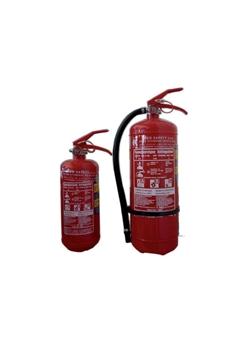 Ρουχα Εργασιας, φορμες εργασιας, στολες  της Πυροσβεστήρας κόνεως 6 kg (ΚΩΔ:9302-001)