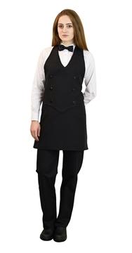 Ρουχα Εργασιας, φορμες εργασιας, στολες  της Ποδιά γιλέκο (ΚΩΔ.:1A1571)