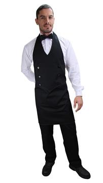 Ρουχα Εργασιας, φορμες εργασιας, στολες  της Ποδιά γιλέκο (ΚΩΔ.:1A1571A)