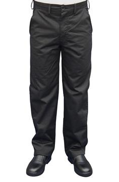 Ρουχα Εργασιας, φορμες εργασιας, στολες  της Παντελόνι  μαύρο (ΚΩΔ:1T152)