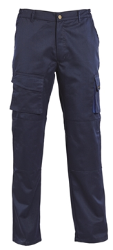 Ρουχα Εργασιας, φορμες εργασιας, στολες  της Παντελόνι εργασίας (ΚΩΔ.:50-501-1)