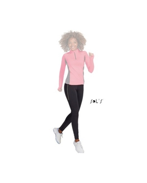Ρουχα Εργασιας, φορμες εργασιας, στολες  της Γυναικείο κολάν για τρέξιμο (ΚΩΔ:01411)