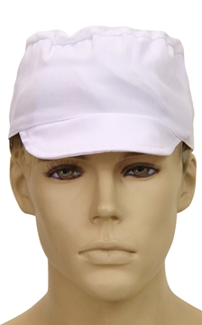 Ρουχα Εργασιας, φορμες εργασιας, στολες  της Καπέλο τζόκευ διάτρητο(ΚΩΔ:3H102W)