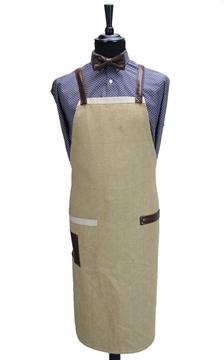 Ρουχα Εργασιας, φορμες εργασιας, στολες  της Ποδιά στήθους χιαστή (ΚΩΔ.:1A1611)