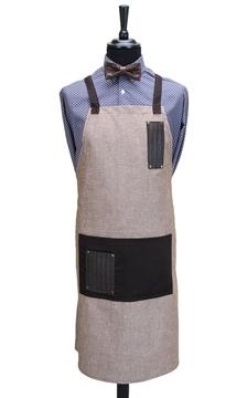 Ρουχα Εργασιας, φορμες εργασιας, στολες  της Ποδιά στήθους χιαστή (ΚΩΔ.:1A1613)