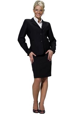 Ρουχα Εργασιας, φορμες εργασιας, στολες  της Ρούχα ρεσεψιονίστ