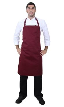 Ρουχα Εργασιας, φορμες εργασιας, στολες  της Ποδιά μάγειρα/Σεφ