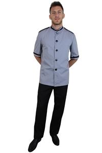 Ρουχα Εργασιας, φορμες εργασιας, στολες  της Σακάκι γκρουμ αφοδράριστο (ΚΩΔ.1S1180)