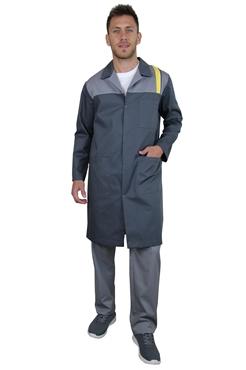 Ρουχα Εργασιας, φορμες εργασιας, στολες  της Ρόμπες - Σακάκια εργασίας